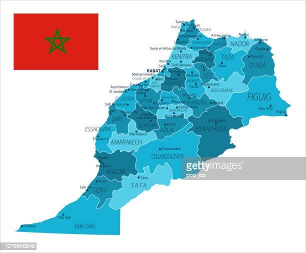 31 - Morocco - Murena Spot Isolated 10
