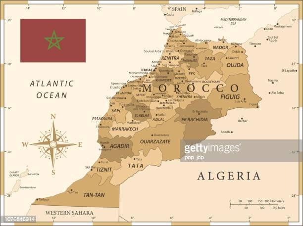 25 -Morocco - Vintage Golden 10