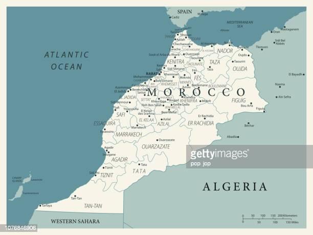 23 - Morocco - Vintage Murena 10