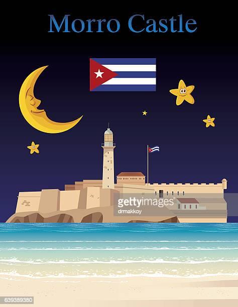 Morro Castle, Cuba