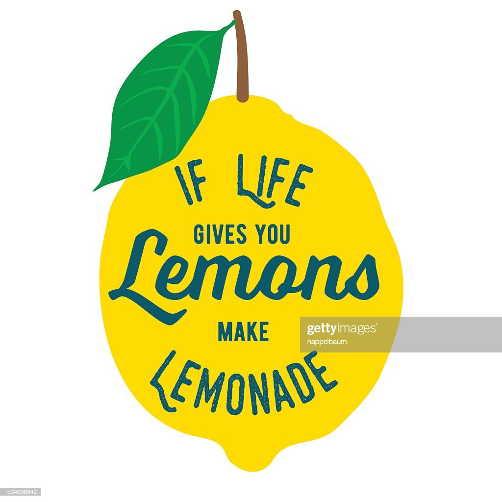 Motivation quote lemons