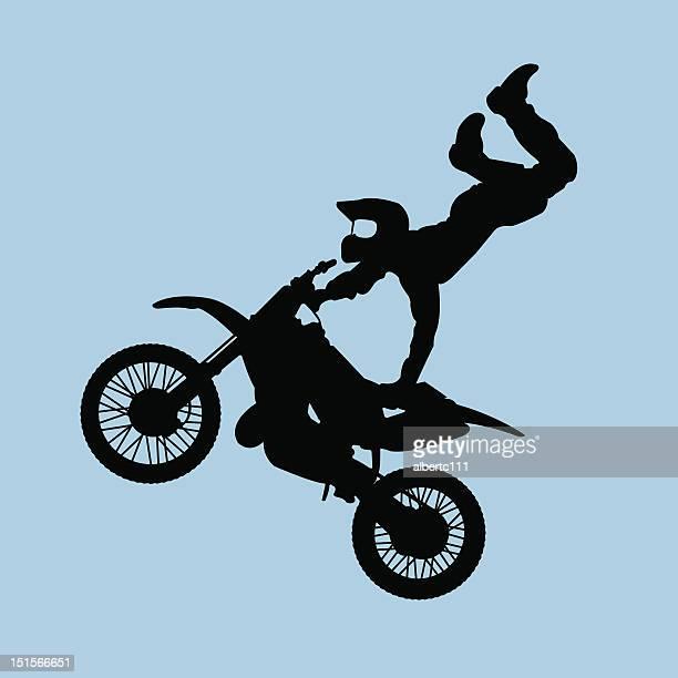 ilustraciones, imágenes clip art, dibujos animados e iconos de stock de moto buscar. - motocross
