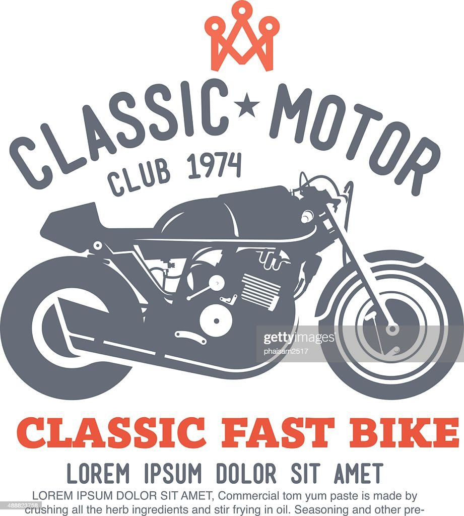 motor club vector.