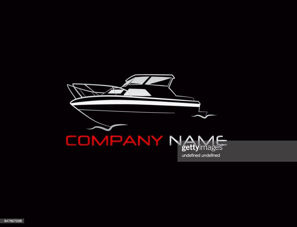Motor Speed Boat design