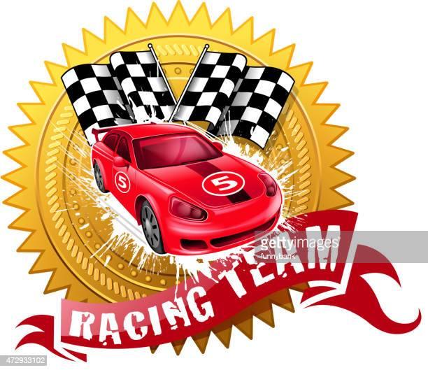 motor sport winning