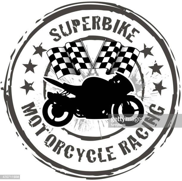 De moto label
