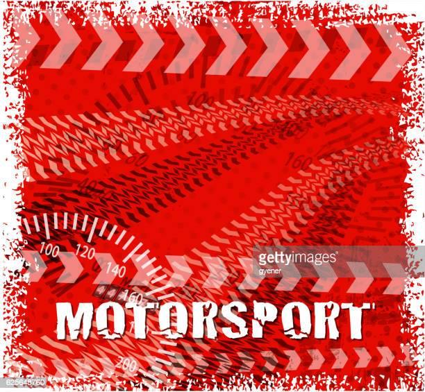 ilustraciones, imágenes clip art, dibujos animados e iconos de stock de motorsport frame - motocross