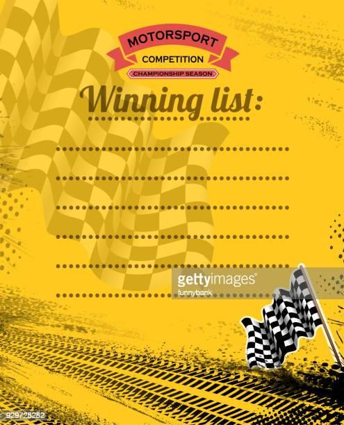 motorsport list