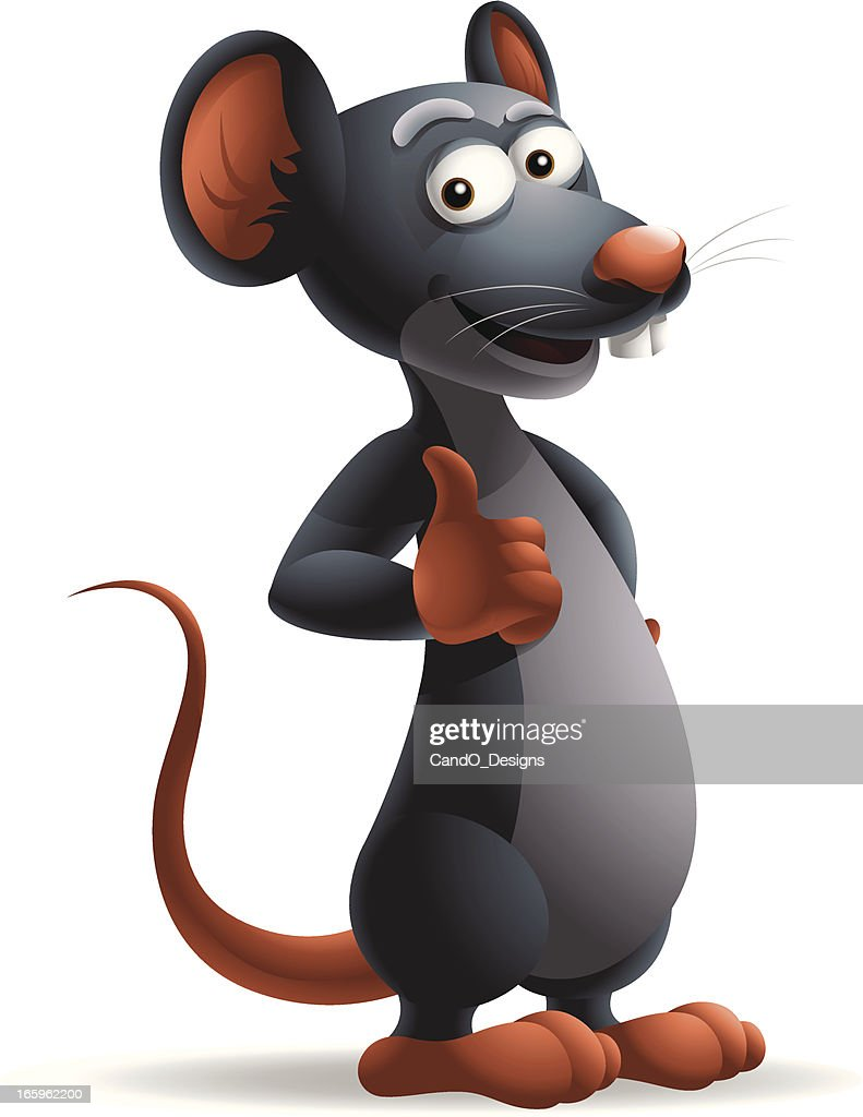 Mouse: Thumbs up!