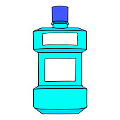 mouthwash mouth rinse dental care product