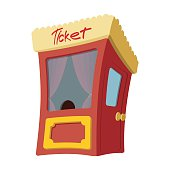 Movie cartoon box office