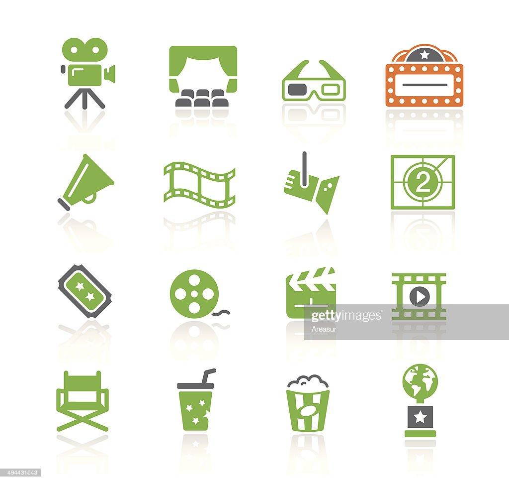 Movie & Cinema | Spring Series