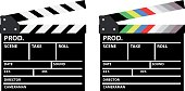 movie clappers