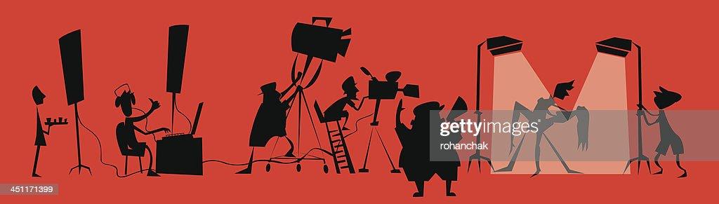 Movie Production Unit