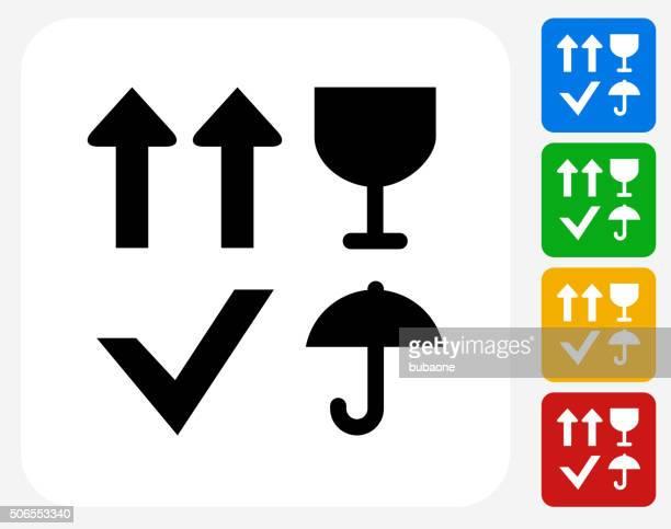 ilustraciones, imágenes clip art, dibujos animados e iconos de stock de moving de iconos planos conjunto de iconos plana diseño gráfico gráfico - stealth