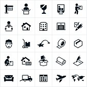 Moving Icons