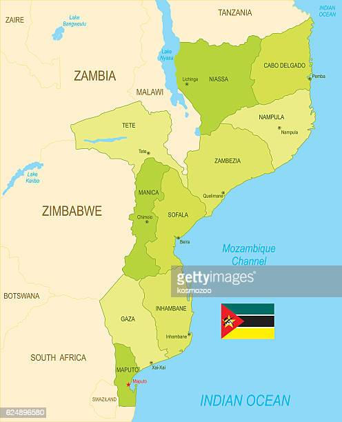 mozambique - mozambique stock illustrations