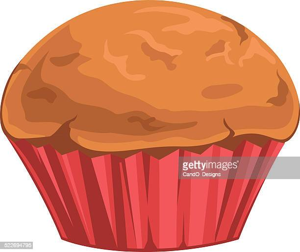 Muffin Stock Illustrations And Cartoons Getty Images