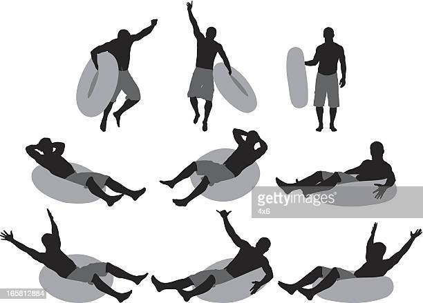 inner tube vector art and graphics getty images