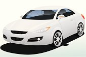 MuMu Silver Concept Car