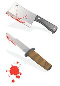 Murder Weapons.
