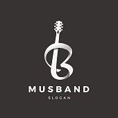musband logo