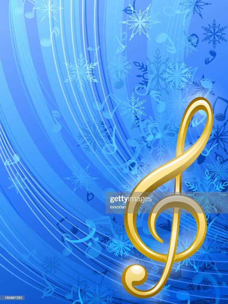 Music in Winter