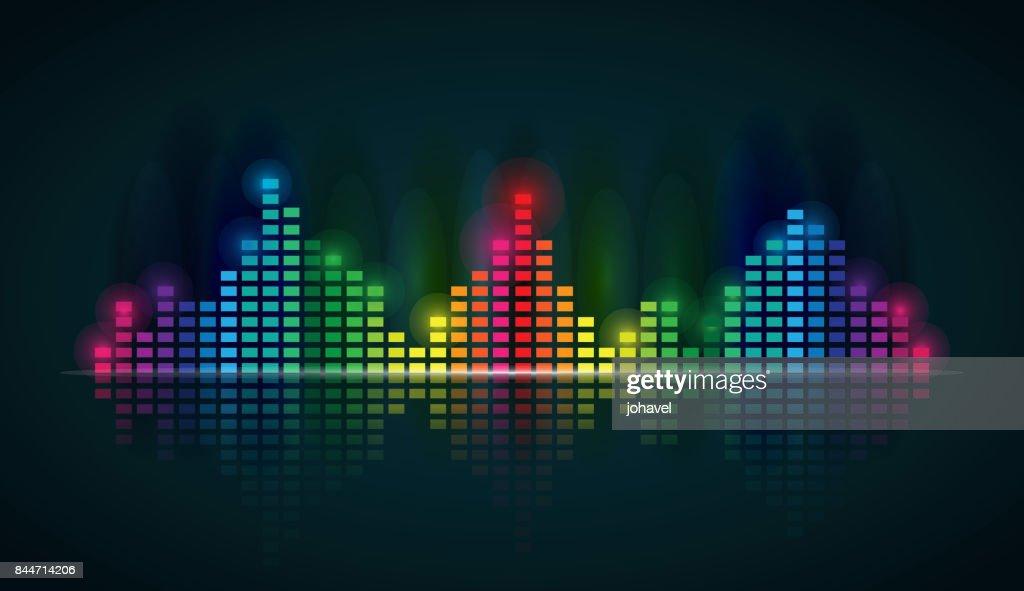 music mobile design