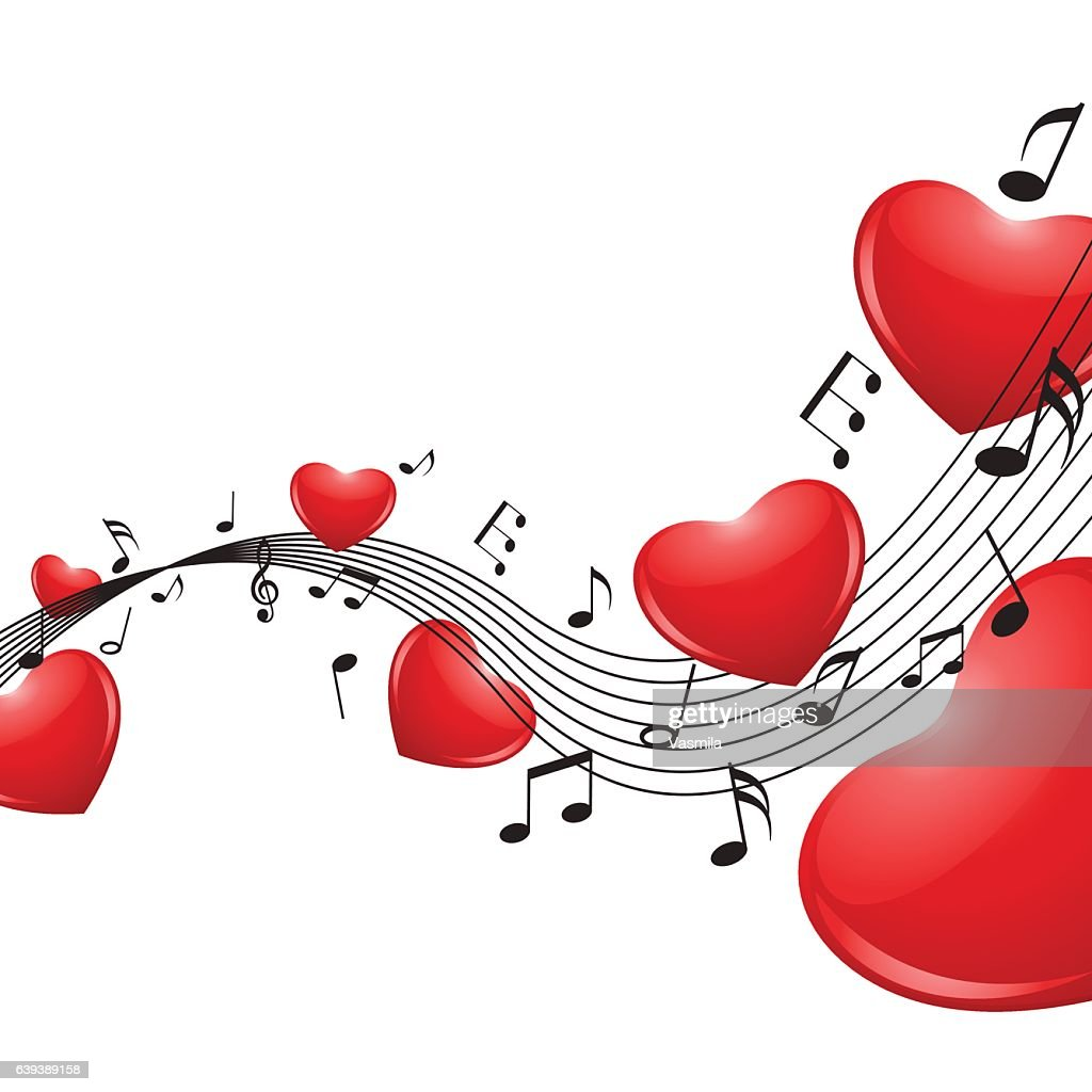 music of love
