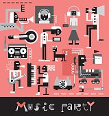 Music Party