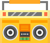 Music systems vector