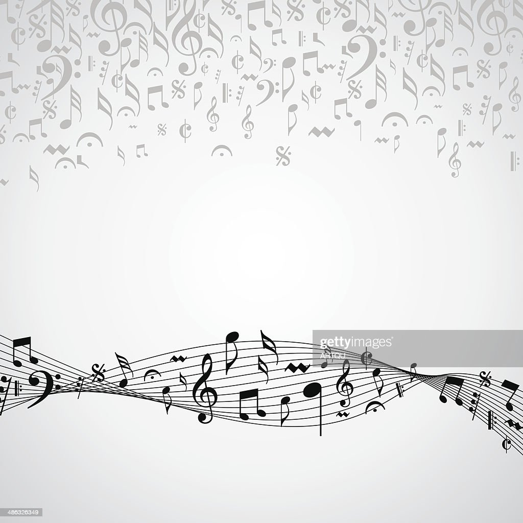 music theme icon