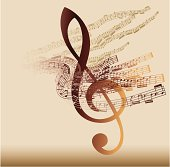 Musical abstraction