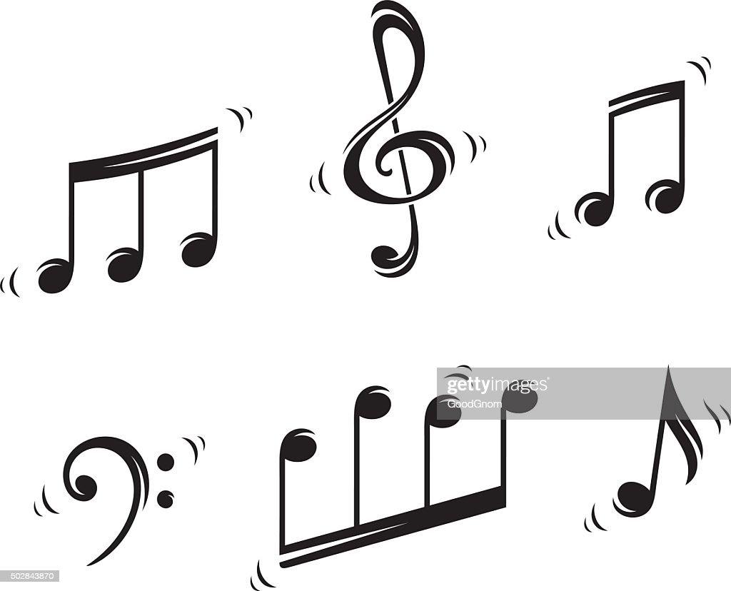 Audio Jack - Splitter audio pour écouteurs Note de Musique - Pylones
