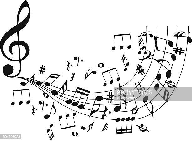 musical notes graffiti music notes graffiti music notes