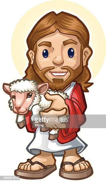 my best friend - jesus stock illustrations, clip art, cartoons, & icons
