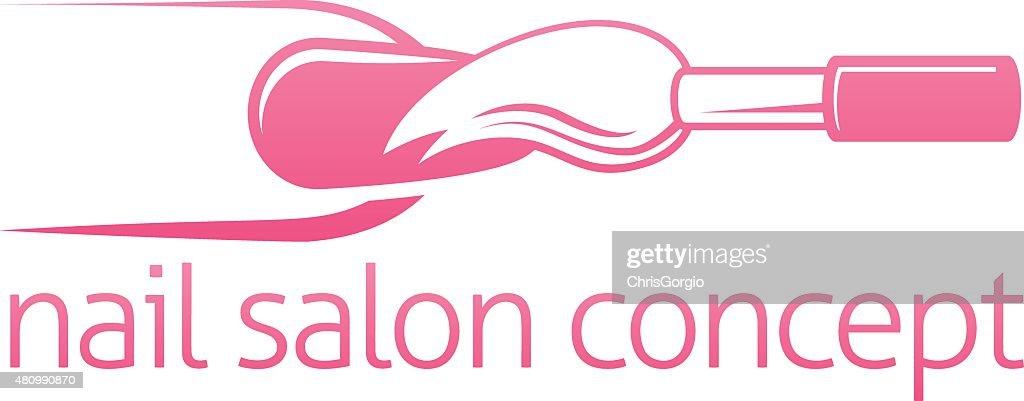 Nail Bar or Salon Concept
