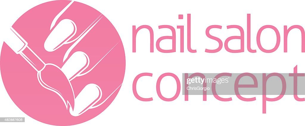 Nail Salon or Bar Concept