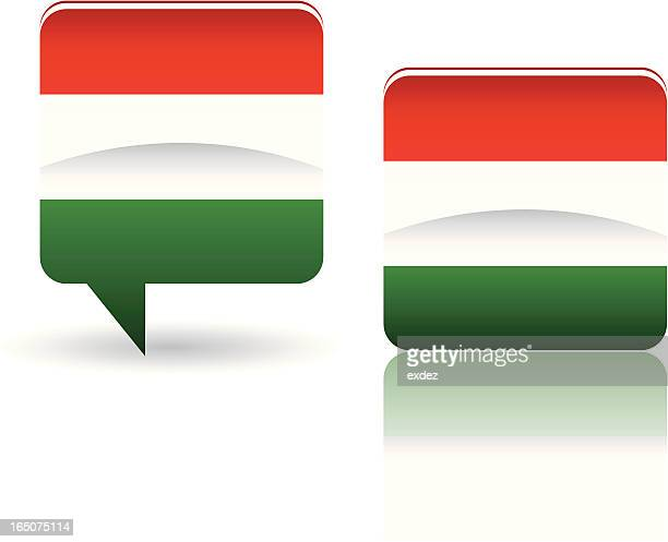 Bandeira Nacional da Hungria
