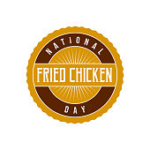 National Fried Chicken Day
