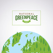 National Green Peace Day