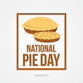 National Pie Day