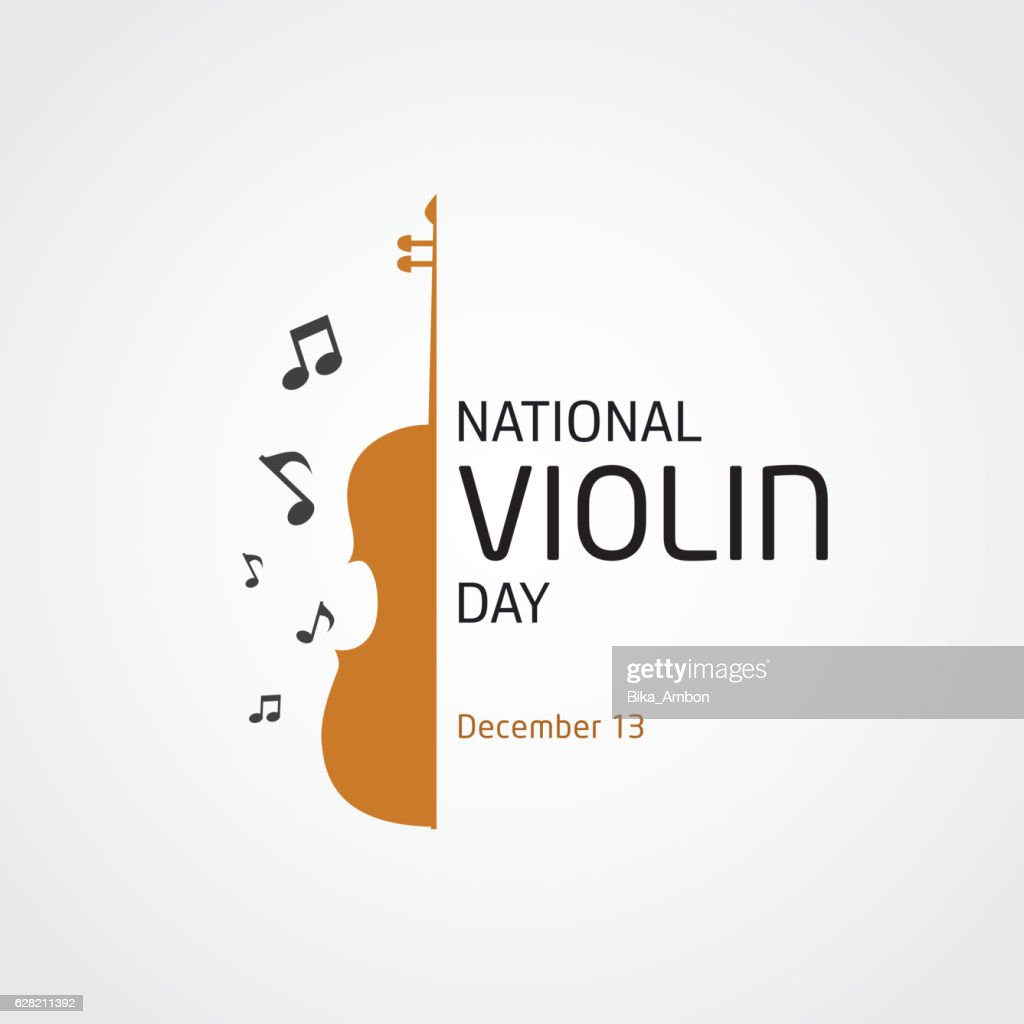 National Violin Day