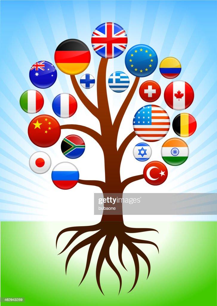 Nationwide Tree