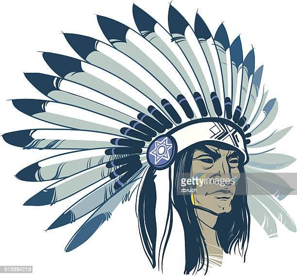 native american - indigenous north american culture stock illustrations, clip art, cartoons, & icons