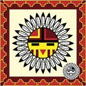 Native Indian Symbol