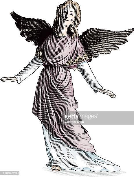 Nativity Angel
