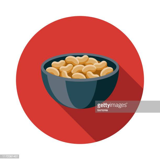natto japanese food icon - bean stock illustrations