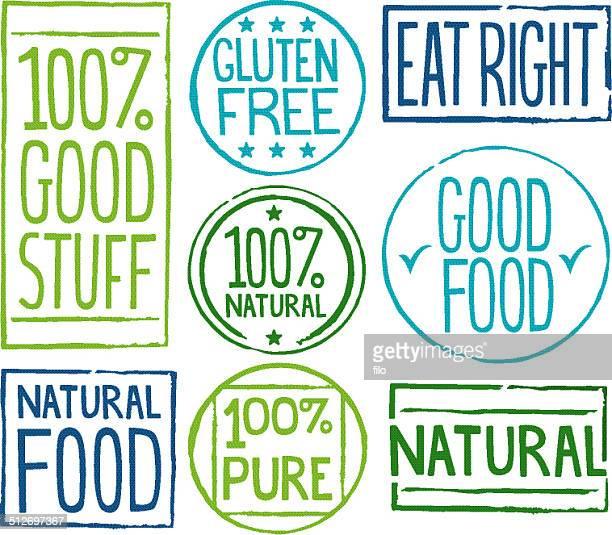 Natural Food Stamps
