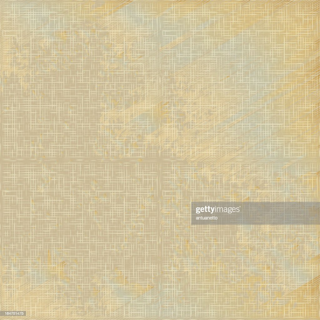 Natural vintage linen seamless pattern.
